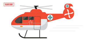 How air ambulances are supporting healthcare logistics in India
