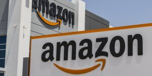 Amazon unveils plans to hire 55,000 people in corporate, tech, and other roles