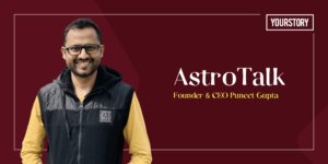 This astrology startup is seeing Rs 30 lakh revenue per day as demand jumps during the pandemic