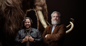How Colossal sold investors on a quest to resurrect a woolly mammoth – TechCrunch