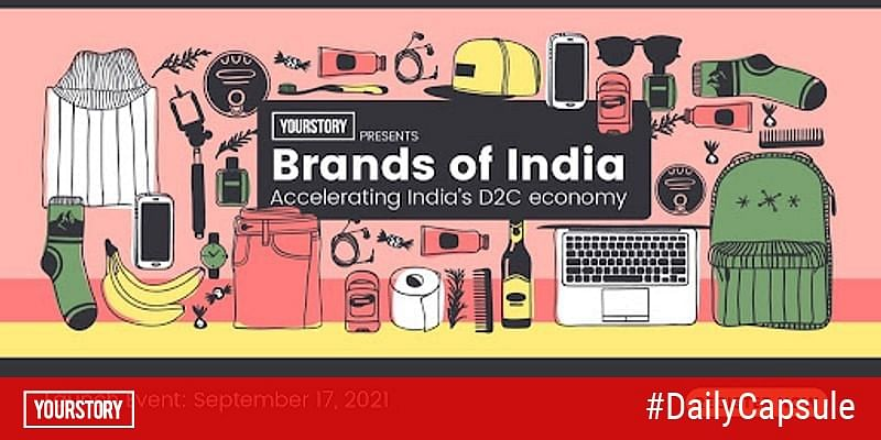 Be a part of YourStory's Brands of India