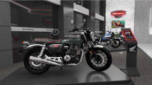 Now, buy a Honda H'ness CB350 by visiting Honda's new virtual BigWing showroom- Technology News, FP