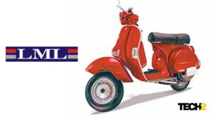 LML announces comeback, will begin its second innings in India with electric two-wheelers- Technology News, FP