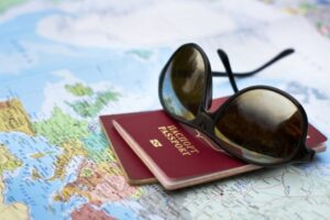 The Benefits of Shipping Products Abroad