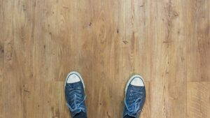 Researchers working on creating hi-tech flooring that can generate electricity from footsteps- Technology News, FP