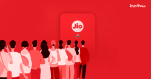 JioPhone Next's Missed Call
