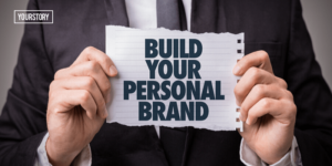 7 easy steps for rookie entrepreneurs to build strong personal brand
