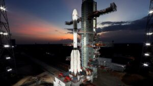 ISRO successfully conducts hot test on Gaganyaan's service module propulsion system- Technology News, FP