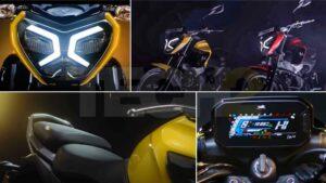 Is it the reborn TVS Fiero 125?- Technology News, FP