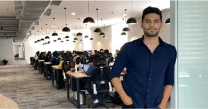 Native Wellness Startup Vahdam India Raises INR 174 Cr Amid D2C Ecommerce Wave